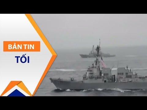 Mỹ vs Triều Tiên: Đến hồi 'so tài' cao thấp? | VTC1 - Thời lượng: 15 phút.