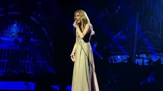 "Video Céline Dion | ""Ashes"" 