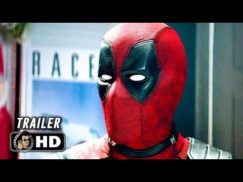 Once Upon A Deadpool - Trailer