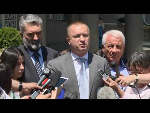Пајтић: Не пада нам на памет да будемо у влади са СНС