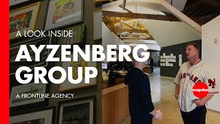 Get an inside look at a nontraditional advertising agency in this studio tour. On this episode of Snapshot, Chris Do takes some time to visit his friend Matt Bretz, ...