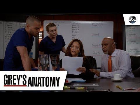 Solution to Harper Avery Issue – Grey's Anatomy Season 14 Episode 21