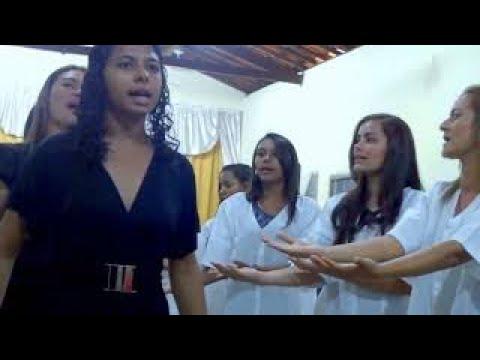 Coreografia - Igreja Assembléia de Deus em Pajeú Piaui