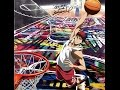 OLDCODEX - The Experience Full Version | Kuroko no Basket AMV 黒子のバスケ