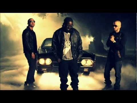 Wisin Y Yandel 5 O'Clock The Morning (En Español)