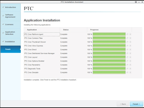 How To Install PTC CREO PRO E 3.0 With Crack Easily