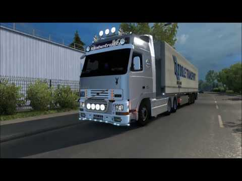 Volvo FH Mk1 (FH12 & FH16) 1.26.x