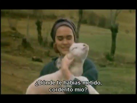 BERNARDETTE (1988): Película completa hablada en inglés con subtítulos en castellano
