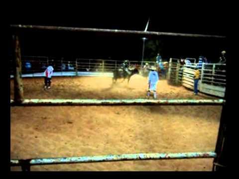 Passos locutor - boi rodando - Barretinho 2012 - João Ramalho SP.mpg