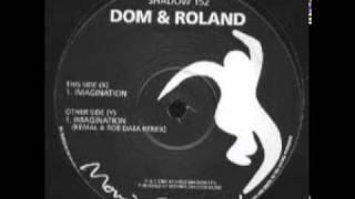 Download Lagu Dom & Roland - Imagination Mp3