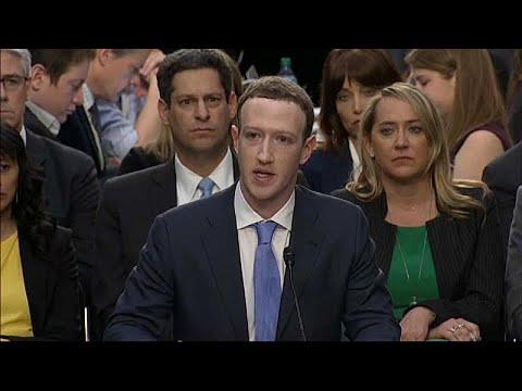 Facebook: «Στροφή» στην ιδιωτικότητα