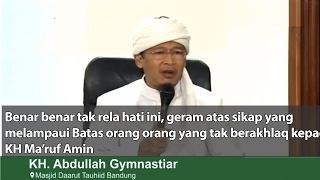 Video Aa Gym tentang K.H. Ma'ruf Amin Ketua MUI MP3, 3GP, MP4, WEBM, AVI, FLV Januari 2019
