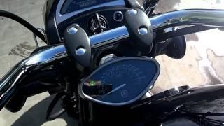 8. 2005 Yamaha RS Warrior Midnight 1700
