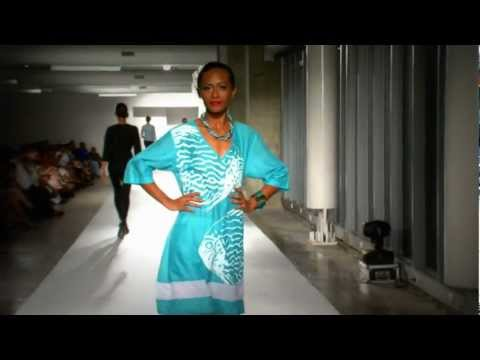 Fiji Fashion Week Video