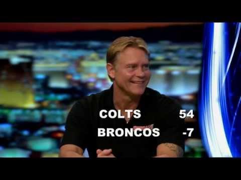 NFL Free Picks: Indianapolis Colts vs Denver Broncos Betting