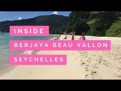 BERJAYA BEAU VALLON BAY RESORT 4*