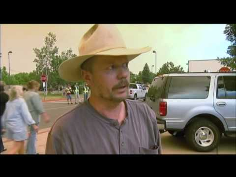 Colorado, New Mexico Seek More Help Fighting Wildfires