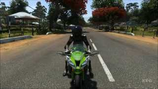 9. Driveclub - Kawasaki Ninja ZX-10R 30th Anniversary Edition Gameplay (PS4 HD) [1080p60FPS]