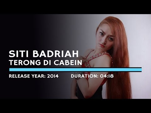 Video Siti Badriah - Terong Dicabein (Lyric) download in MP3, 3GP, MP4, WEBM, AVI, FLV January 2017