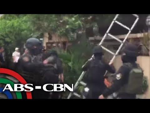 Video UKG: Bahay ng negosyanteng nanakit umano ng brgy traffic enforcer, pinasok ng pulis download in MP3, 3GP, MP4, WEBM, AVI, FLV January 2017