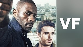 BASTILLE DAY Bande Annonce VF (Idris Elba - 2016) - YouTube