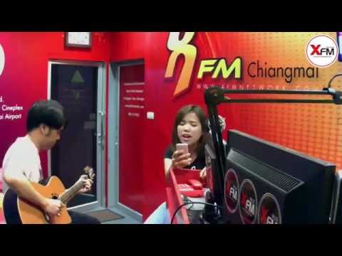 X-SHOW POW ร้อง สด เล่น สด EP.03 ฝน The Voice Thailand Season2