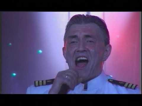 Последний корабль (выступление в казино