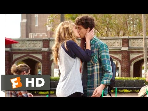 Happy Death Day (2017) - Just Say Yes Scene (8/10) | Movieclips
