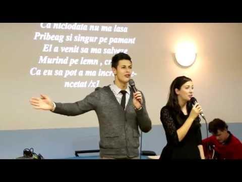 Andreea & Andrei Mois - Colaj cantari