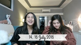 Video DAILY VLOG EP : 19 - SARAH DIPUKUL LAKI (?) || Jovi Hunter MP3, 3GP, MP4, WEBM, AVI, FLV Februari 2019
