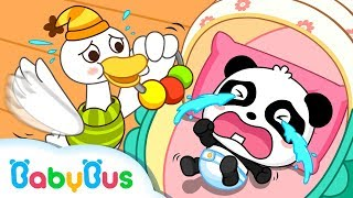 Video Mother Goose & Baby Songs + More Nursery Rhymes | Kids Songs | Kids Cartoon | BabyBus MP3, 3GP, MP4, WEBM, AVI, FLV Juli 2019
