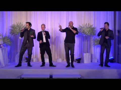 Metro Vocal Group's Treasure