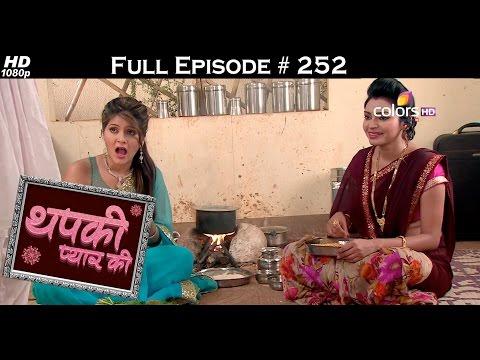 Thapki-Pyar-Ki--14th-March-2016--थपकी-प्यार-की--Full-Episode-HD