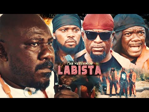 RETURN OF LABISTA {NEW MOVIE} SEASON 2 - Latest Nigerian Nollywood Movie