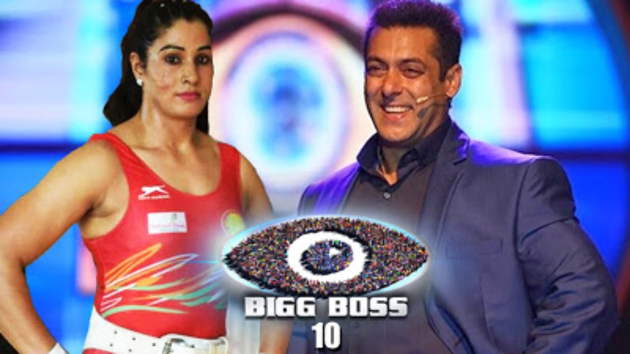 Bigg Boss 10 | Another Celebrity To PARTICIPATE In The Show