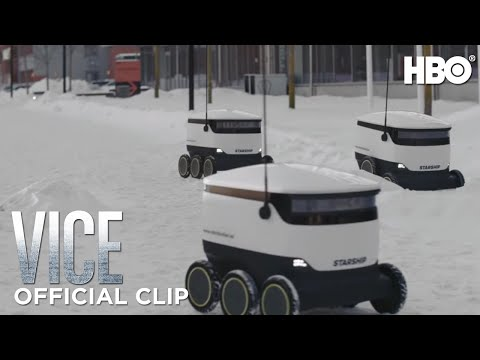 VICE Special Report | The Future of Work - Jobs and Automation in Estonia Clip | HBO