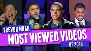 Video Trevor Noah - Most Viewed Videos of 2019 (So Far) MP3, 3GP, MP4, WEBM, AVI, FLV Agustus 2019