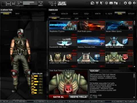 Wolfteam Yılbaşı Paketi açılışı [X-box] KinqSoylu.avi