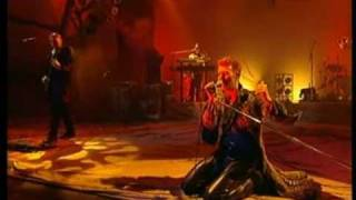 The Heart's Filthy Lesson - Live Loreley 1996 - HQ