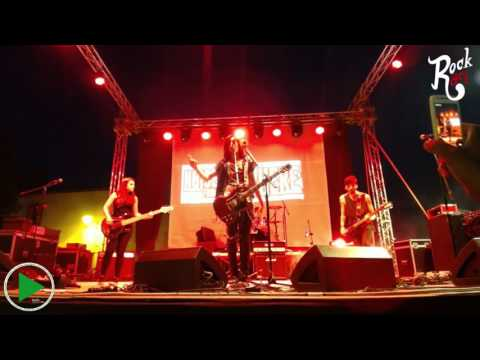 Rock Act 4 – Noise From Nowhere – Domenica 26 Giugno 2016