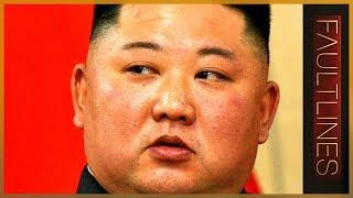 Hidden state: Inside North Korea