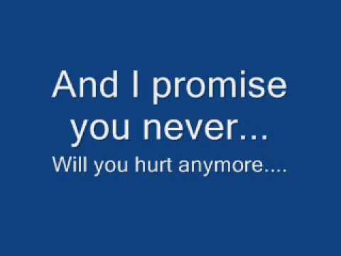 This I Promise You-Nsync [Lyrics]