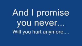 This I Promise You-Nsync [Lyrics] full download video download mp3 download music download