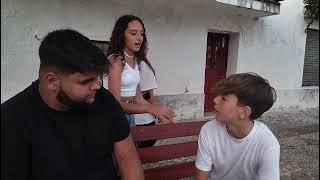 ISMAEL RAP feat. MIGUEL GONZÁLEZ – «Yo sé»
