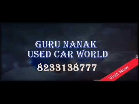 Guru Nanak Used Car World