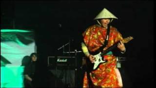 Video Comar Japan Song