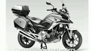 7. 2013 Honda NC700X Base  Engine Dealers Details Transmission Info superbike Specification