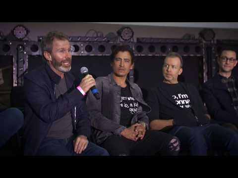 10 Things I hate About You 20th anniversary Reunion Q/A!!!!!