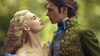 Cinderella - Video Review