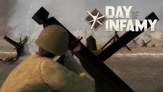 Видео Day of Infamy